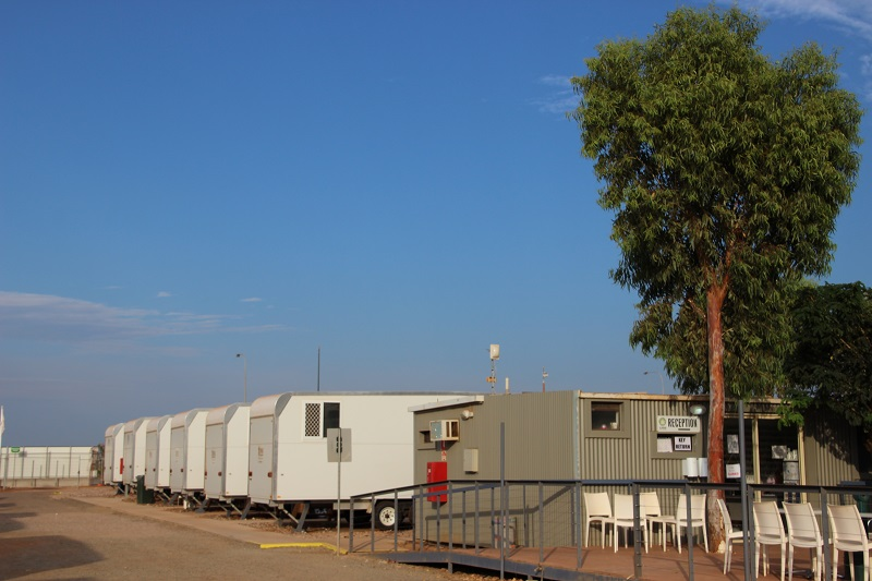 mining, resources and council workforce transportable accommodation hire